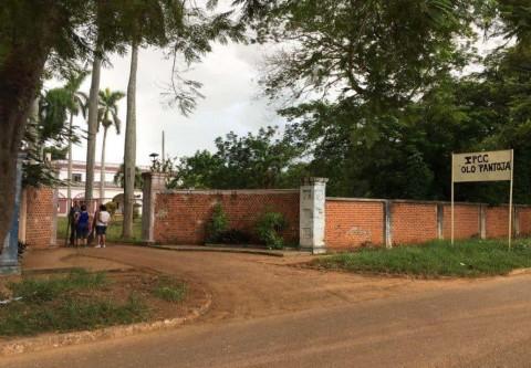 Nueve heridos por ataque con cuchillo en una escuela de La Habana