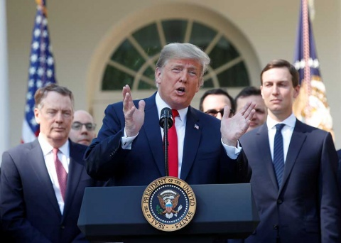El USMCA es el acuerdo comercial más importante de la historia de EU: Trump