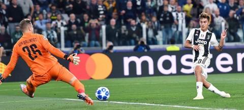 Dybala Segundo Gol