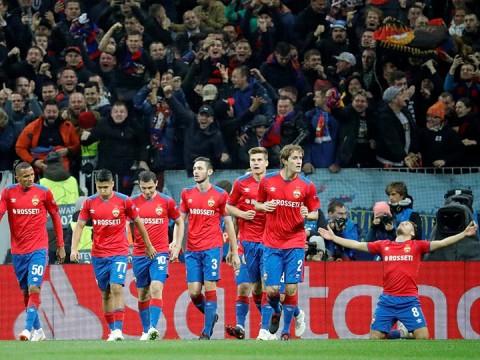real madrid, champions league, liga de campeones de uefa, cska