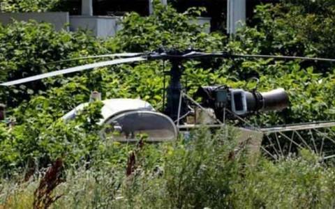 Cae en Francia el reo que escapó de cárcel en helicóptero