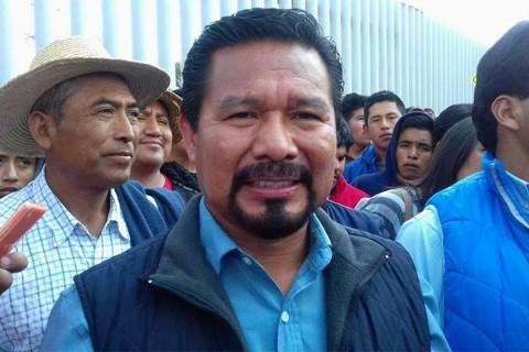 Diputado Federal Cipriano Charrez Pedraza de MORENA  choca y huye; en el lugar un hombre muere   Diputado-feder-espec2