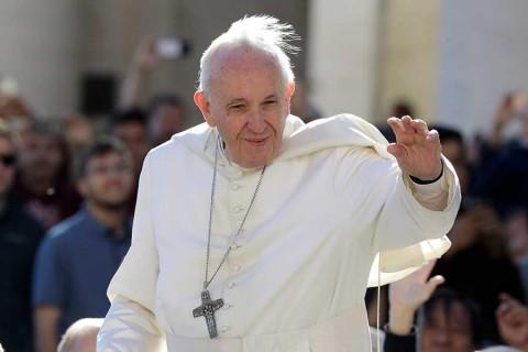 Kim Jong Un invita al papa Francisco a visitar Corea del Norte