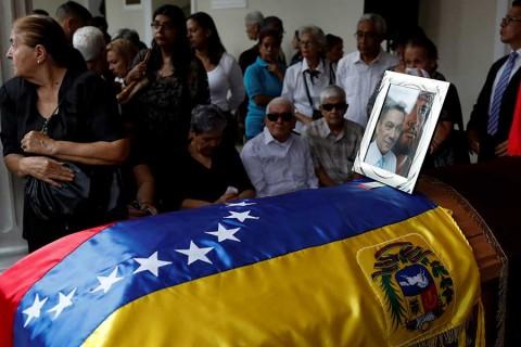 Culpa Estados Unidos al gobierno de Nicolás Maduro de la muerte del opositor Fernando Albán