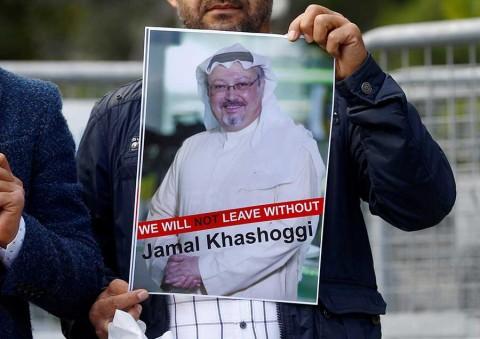 Turquía registrará residencia del cónsul saudí por desaparición de periodista