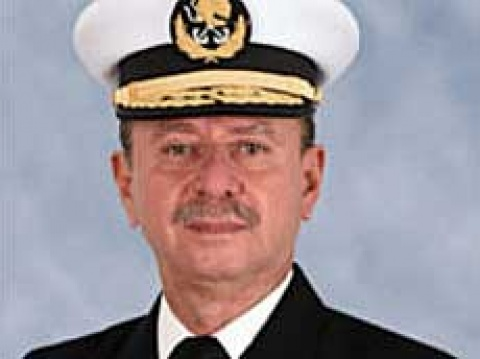Nombra AMLO a Secretario de Marina [Nacional]