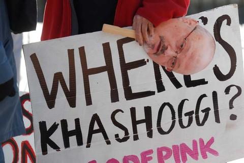 Funcionarios saudíes asesinaron a Khashoggi, acusa Turquía