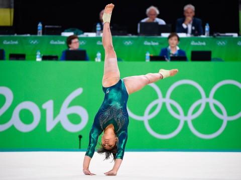 alexa moreno, alexa moreno medalla de bronce, campeonato del mundo gimnasia