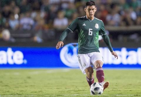 Cae primer 'soldado' del Tri para duelos ante Argentina