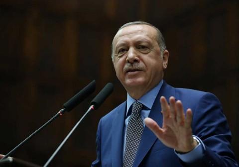 Turquía comparte grabaciones de asesinato de Khashoggi