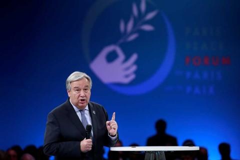 Líderes internacionales defienden multilateralismo, al margen de Trump