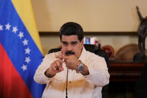 EU evalúa designar a Venezuela como patrocinador de terrorismo
