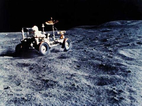 Comprobará Rusia si Estados Unidos llegó realmente a la Luna