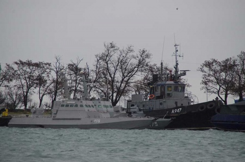 Anuncia Rusia despliegue de misiles; crece tensión con Ucrania