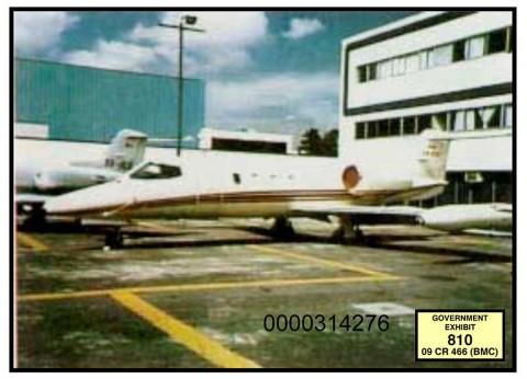 'Aviones con droga de 'El Chapo' parecían invasión a México'