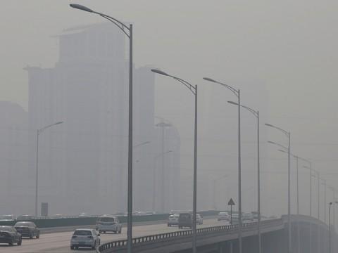 La OMS alertó en el documento que sólo el 0.5 por ciento de los fondos multilaterales para el clima, principalmente para la adaptación al fenómeno, se han asignado a proyectos de salud. Foto: Reuters
