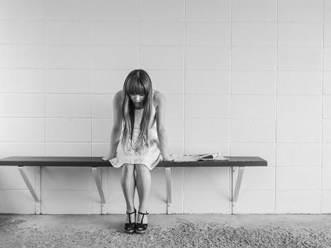 Tanto la depresión como la ansiedad son trastornos muy comunes en el país. Foto: Pixabay