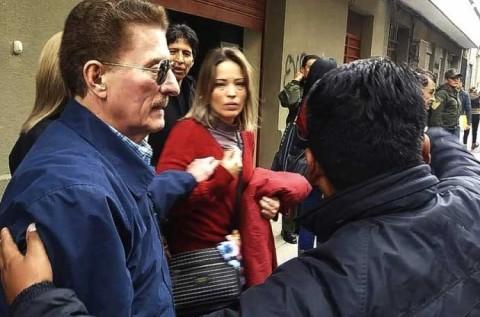 Escapa en Bolivia uno de los mayores narcotraficantes de América