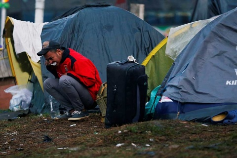 Mayoría de países de la ONU adoptan pacto sobre migración, pero Estados Unidos y varios países lo rechazan