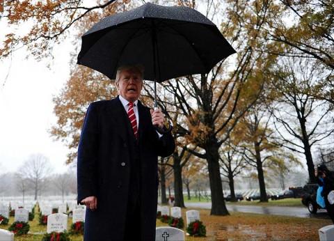 Mick Mulvaney, el nuevo jefe de gabinete de Trump, lo llamó 'un ser humano terrible'