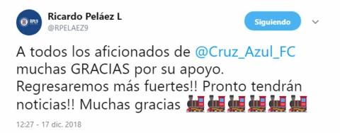 Final Cruz Azul, Cruz Azul Subcampeón, Máquina Cruz Azul, América Cruz Azul, Ricardo Peláez, Jesús Corona, Apertura 2018, Águilas América, Estadio Azteca, Noticias, Adrenalina, Excélsior, Aficionados,