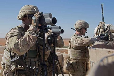 Confirma Estados Unidos su retirada de Siria