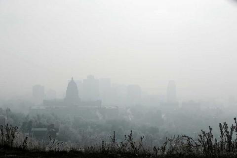 El 2018 fue el cuarto año más cálido, alertan científicos