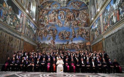 El abuso de menores es uno de los peores y más viles crímenes posibles: papa Francisco