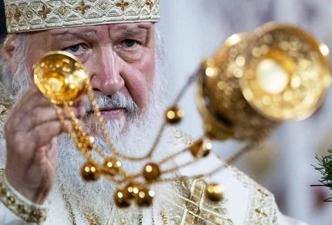 'El anticristo controlará internet y dominará a la humanidad', alerta patriarca