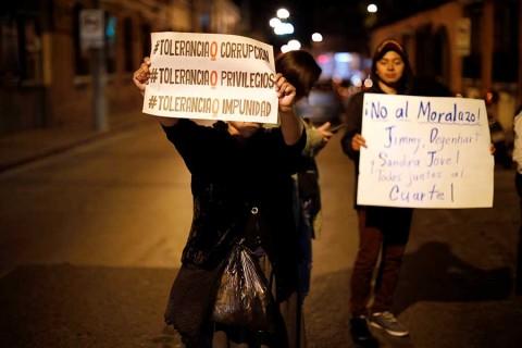 Oficializa Guatemala expulsión de comisión de ONU contra impunidad