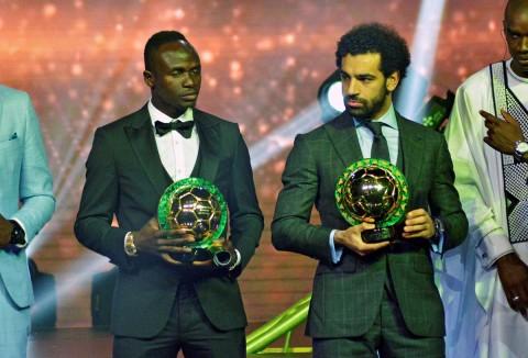 Mohamed Salah, el rey del futbol en África