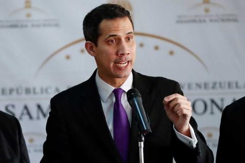 Es hora de comenzar la transición en Venezuela: Estados Unidos