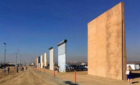 Trump ofrecerá pacto para acabar con parálisis, pero se aferrará a muro