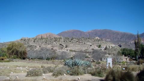 Mujer Inca Argentina