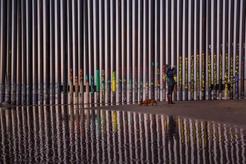 Anuncia Estados Unidos despliegue de 3 mil 750 soldados en frontera con México