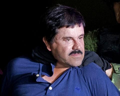 Puntos clave en el juicio contra 'El Chapo' Guzmán