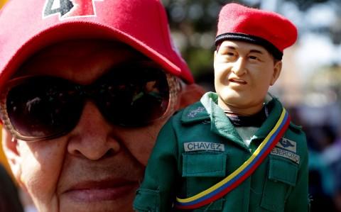 EEUU dice participa con civiles en entrega de ayuda humanitaria a Venezuela
