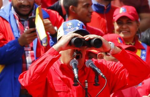 Maduro aplaude a México y Uruguay por propuesta de diálogo