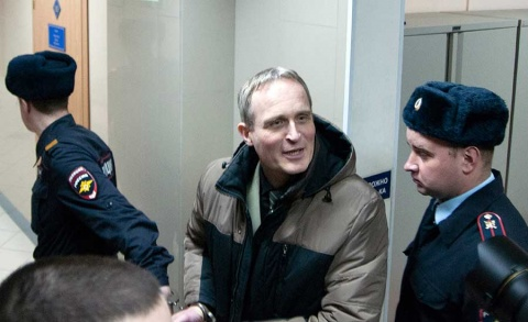 Justicia rusa condena a líder de Testigos de Jehová por 'extremismo'