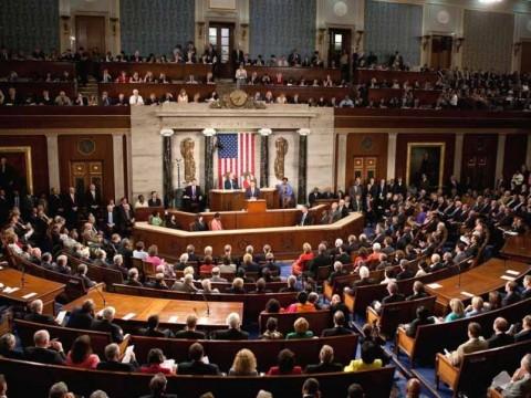 Congreso de EU anuncia acuerdo tentativo para financiar el muro