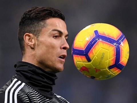 cristiano ronaldo, juventus, frosinone, serie, champions league, liga de campeones uefa