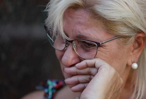 Entre lágrimas, dan último adiós a Emiliano Sala en Argentina