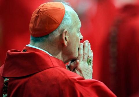 El Papa expulsa a prominente excardenal por abusos sexuales