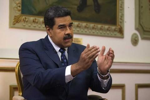 Presiona Estados Unidos a Unión Europea para que secunde a Juan Guaidó en Venezuela