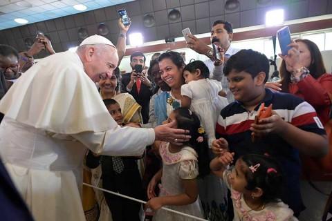 Congregaciones católicas piden perdón por encubrir abusos