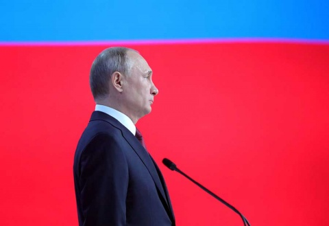 Armas rusas apuntarán a Estados Unidos si despliega misiles en Europa, advierte Putin