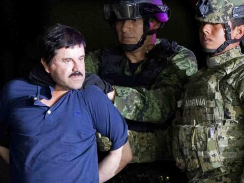 Dos hijos del Chapo, prófugos en México, acusados de narcotráfico en EEUU