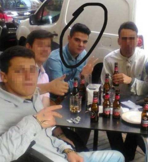 Detienen a un joven caníbal en España: mató, descuartizó y se comió a su madre