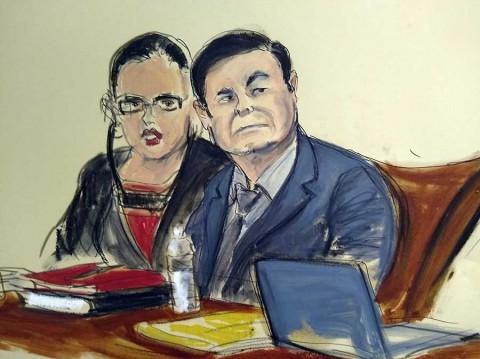 Dan un mes más a 'El Chapo' para pedir repetición de juicio