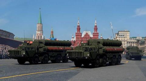 Rusia muestra cómo atacaría a EUA en una guerra nuclear
